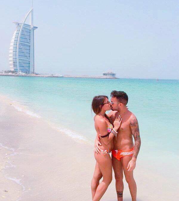 Dubai 2014